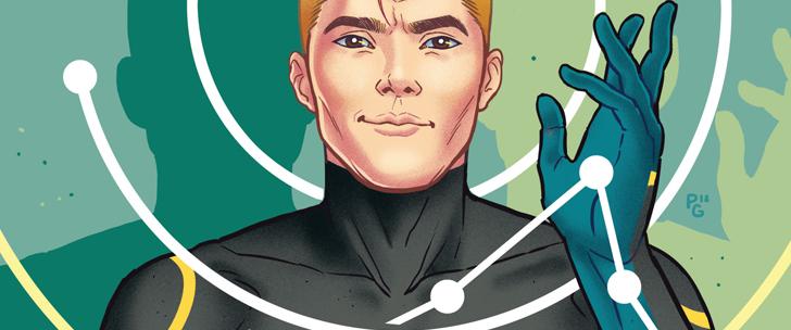 Avant-Première Comics VO: Review Peter Cannon: Thunderbolt #1