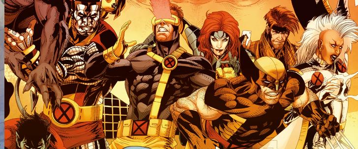 Avant-Première Comics VO: Review Uncanny X-Men #11
