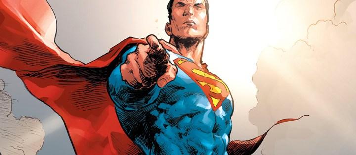Avant-Première Comics VO: Review Heroes in Crisis #5