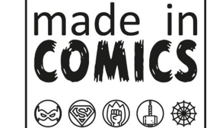 Made In Comics @ Lambres-lez-Douai