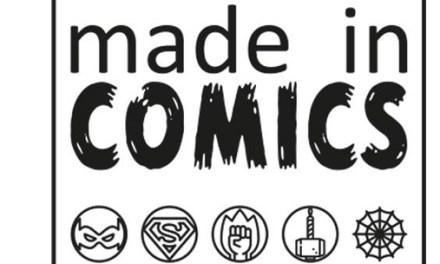 Made In Comics @ Lambres-lez-Douai