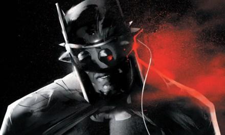 Avant-Première Comics VO: Review The Batman Who Laughs #4