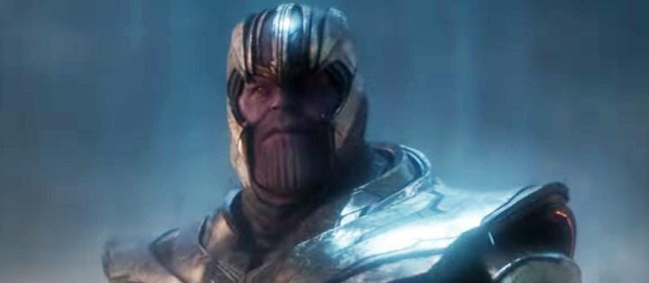Avengers: Endgame – Nouvelle bande annonce