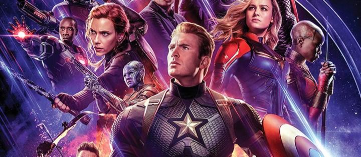 Review: Avengers: Endgame