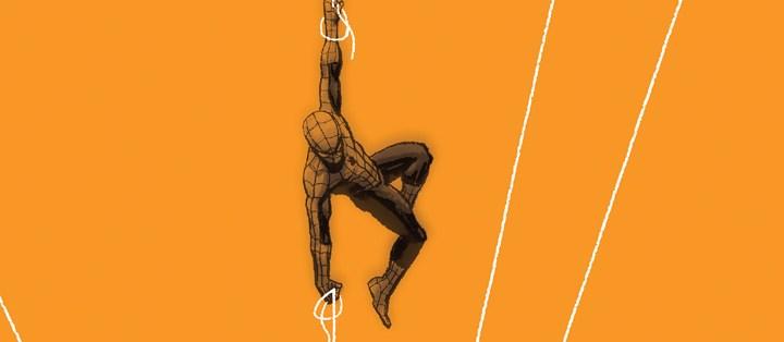 Avant-Première VO: Review Spider-Man: Life Story #2