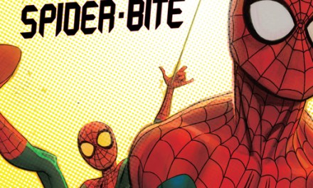 Avant-Première Comics VO: Review Friendly Neighborhood Spider-Man #6