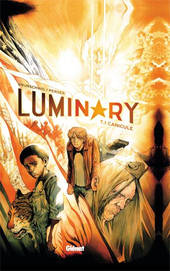 Luminary Tome 1
