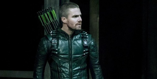Arrow – Saison 8 : SDCC 2019 trailer
