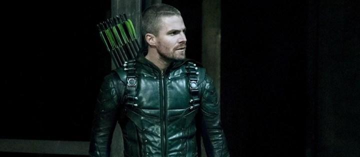 Arrow – Saison 8 : SDCC 2019 trailer