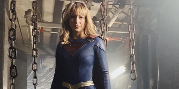 Supergirl – Saison 5 : SDCC 2019 trailer