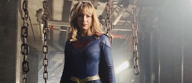 Supergirl – Saison 5 : SDCC 2019 trailer