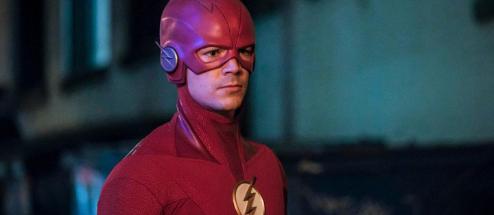 The Flash – Saison 6 : SDCC 2019 trailer