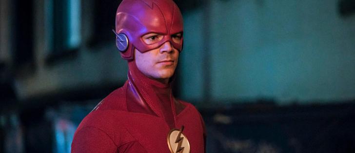 The Flash – Saison 6 : SDCC 2019 trailer