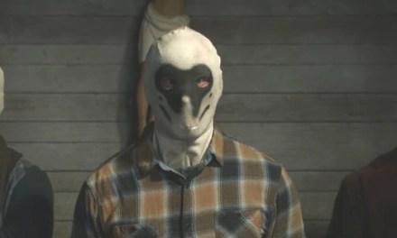 Watchmen : la série TV – SDCC 2019 trailer