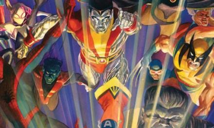 Avant-Première Comics VO: Review Marvel Comics #1000
