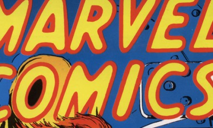 80 ans de Marvel Comics