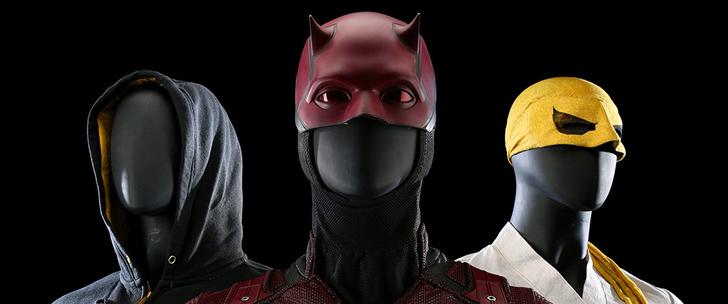Marvel Television Live Auction : Tout doit disparaître !