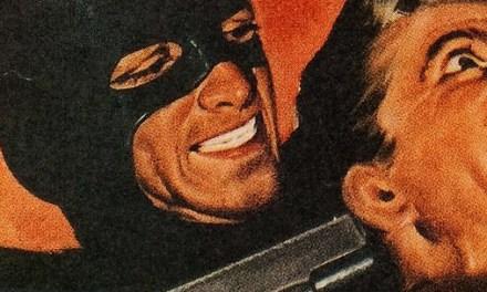 Bat-Day, pour le Black Bat aussi..