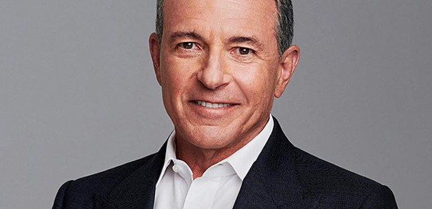 Review – Robert Iger : The Ride of a Lifetime