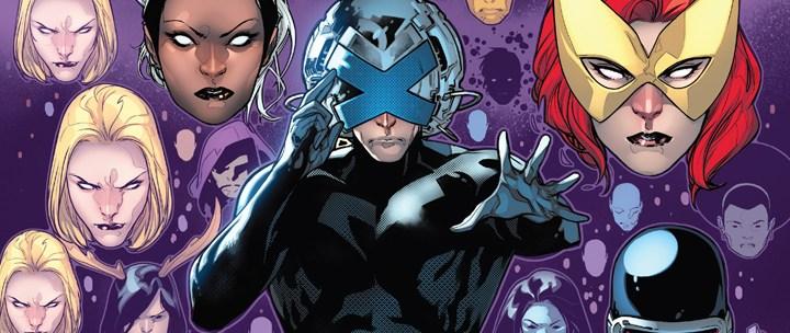 Avant-Première Comics VO: Review Powers of X #4