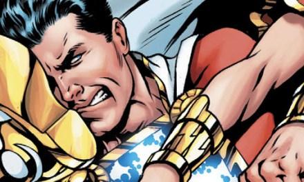 Avant-Première Comics VO: Review Shazam! #7