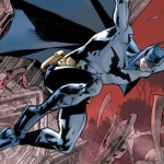 Avant-Première Comics VO: Review The Batman's Grave #1