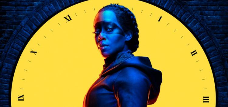 Watchmen Saison 1 - Episodes 1 à 6