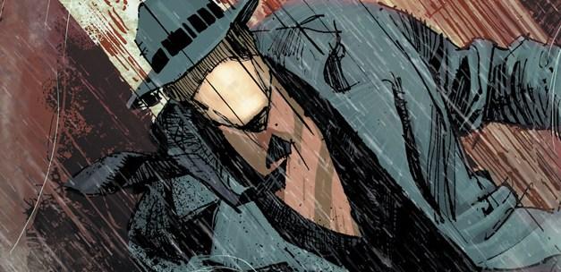 Avant-Première Comics VO: The Question – The Deaths of Vic Sage #1