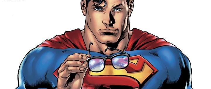 Avant-Première Comics VO: Superman #18
