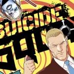 Avant-Première Comics VO: Suicide Squad #2