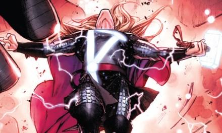 Avant-Première Comics VO: Thor #2