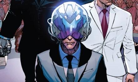 Avant-Première Comics VO: X-Men #4