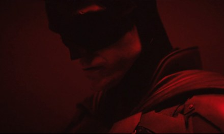The Batman : ça tourne !