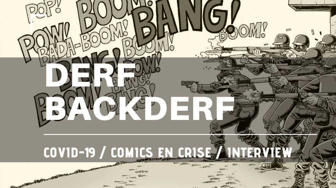 Interview Derf Backderf – Comics en crise 05