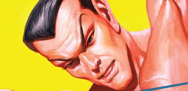 Avant-Première Comics VO: Sub-Mariner – Marvels Snapshots #1
