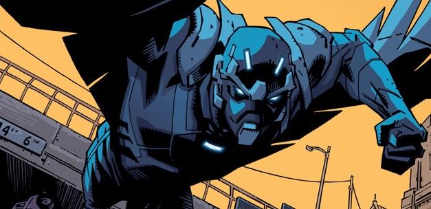 Avant-Première Comics VO: Stealth #1