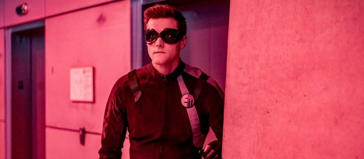 The Flash S06E19