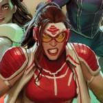 Avant-Première Comics VO: Review Seven Days #7