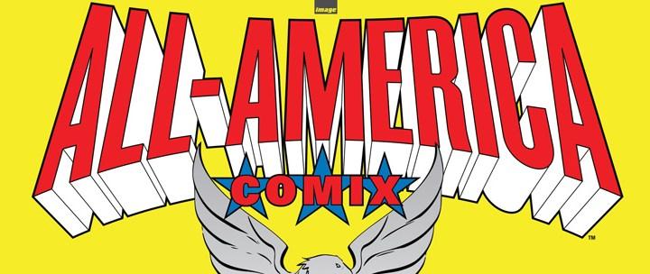Avant-Première Comics VO: Review All-America Comix #1