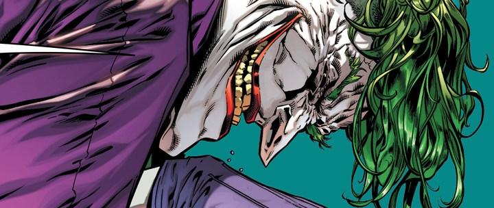 Avant-Première Comics VO: Review Detective Comics #1023