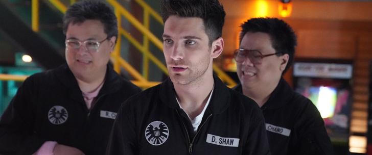 Marvel's Agents of S.H.I.E.L.D. S07E07