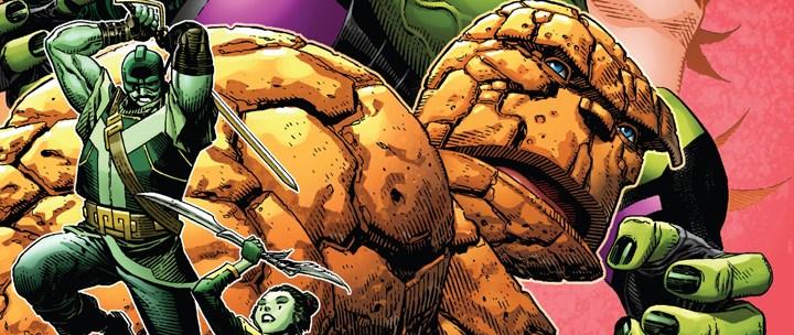 Avant-Première Comics VO: Empyre #4