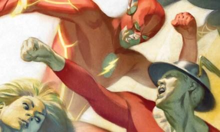 Avant-Première Comics VO: Injustice – Year Zero #1 – 3