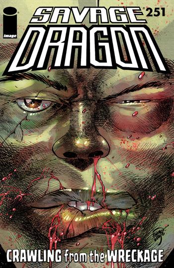 Savage Dragon #251