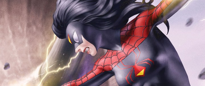 Avant-Première Comics VO: Spider-Woman #3