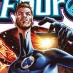 Avant-Première Comics VO: Review Fantastic Four #25