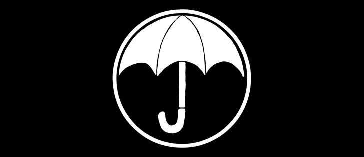 Calendrier de l'avent : Coffret Umbrella Academy