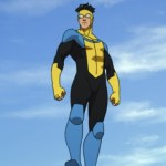 Invincible S01 – Épisode 1 à 3