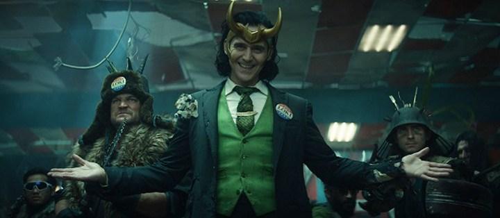 Loki : nouveau trailer