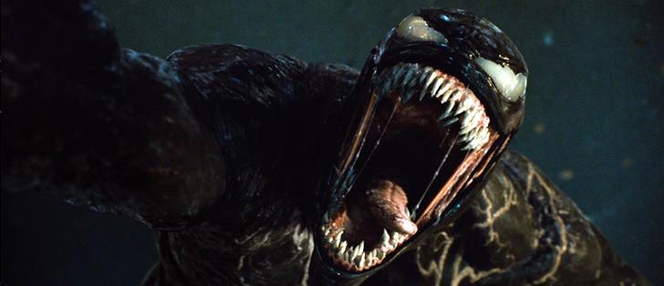Venom : Let There Be Carnage – premier trailer